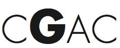 LOGO CGAC NEGRO