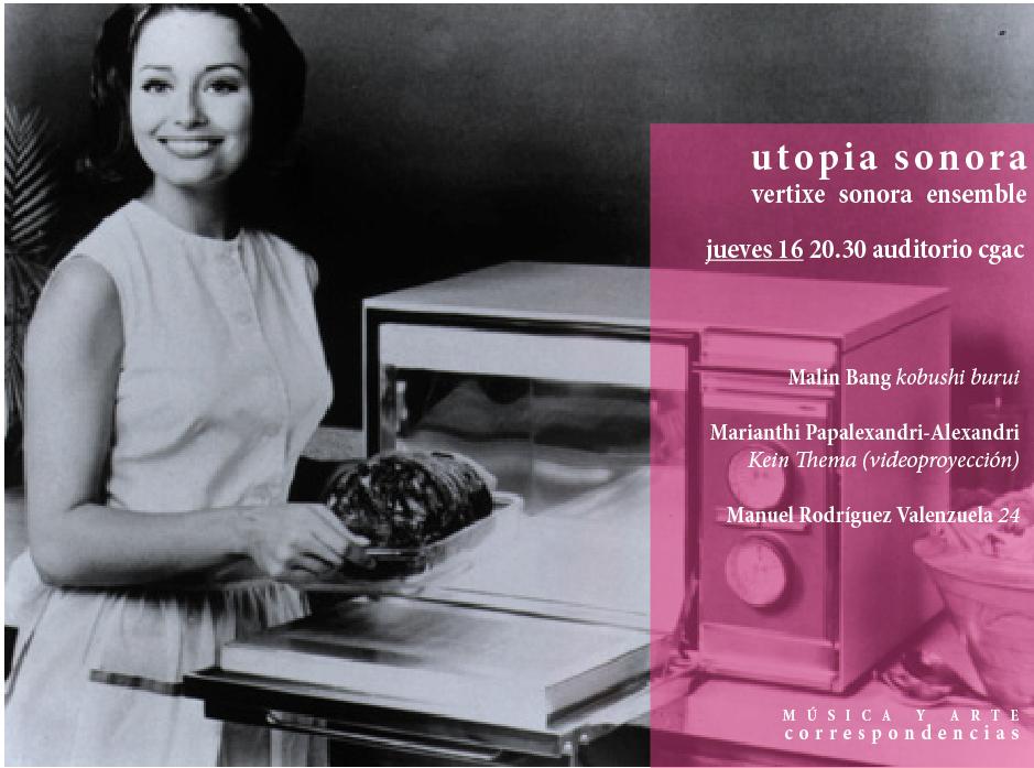 utopia sonora español